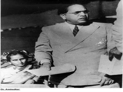 Baba Saheb and fatteh khan